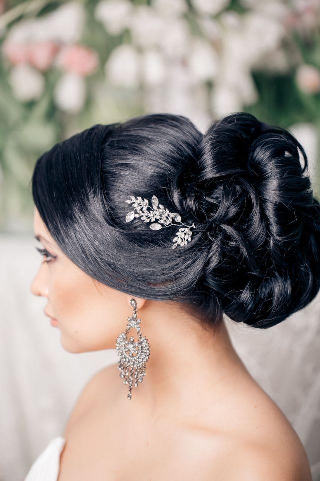 Penteados-romanticos-para-cabelos-longos44 Penteados românticos para cabelos longos