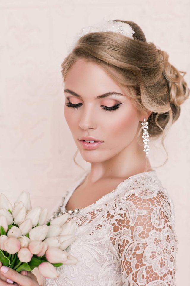 Penteados-romanticos-para-cabelos-longos45 Penteados românticos para cabelos longos