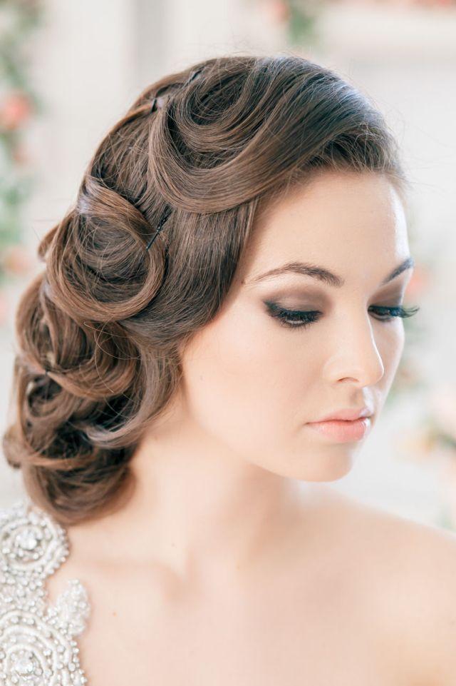 Penteados-romanticos-para-cabelos-longos50 Penteados românticos para cabelos longos