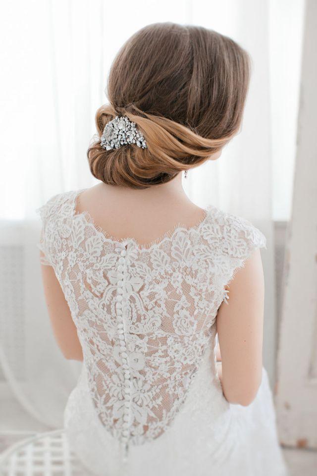 Penteados-romanticos-para-cabelos-longos52 Penteados românticos para cabelos longos
