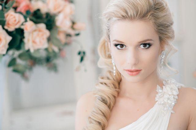 Penteados-romanticos-para-cabelos-longos53 Penteados românticos para cabelos longos