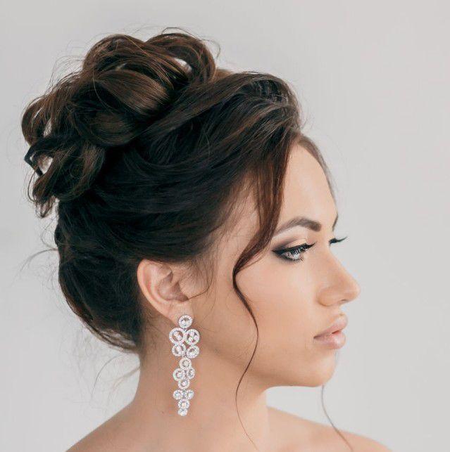 Penteados-romanticos-para-cabelos-longos54 Penteados românticos para cabelos longos