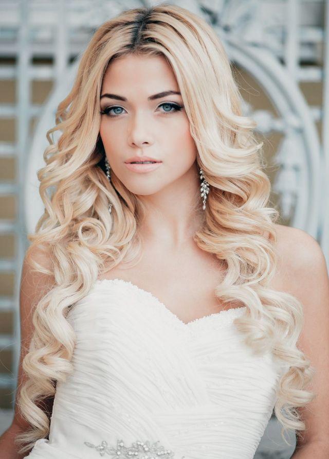Penteados-romanticos-para-cabelos-longos55 Penteados românticos para cabelos longos
