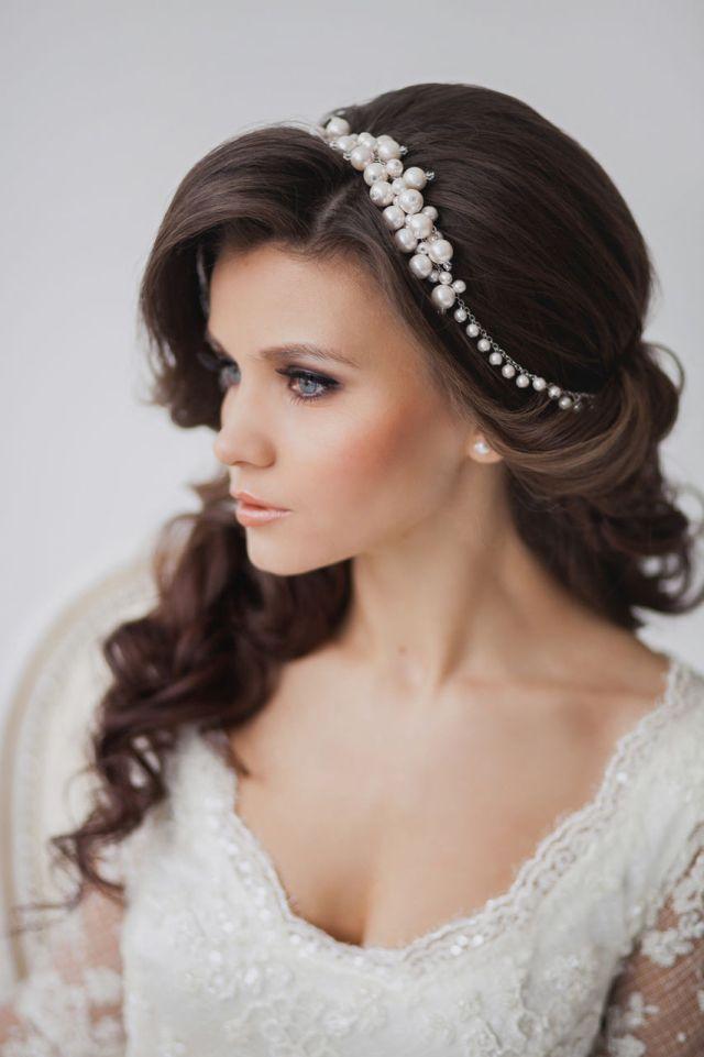 Penteados-romanticos-para-cabelos-longos61 Penteados românticos para cabelos longos