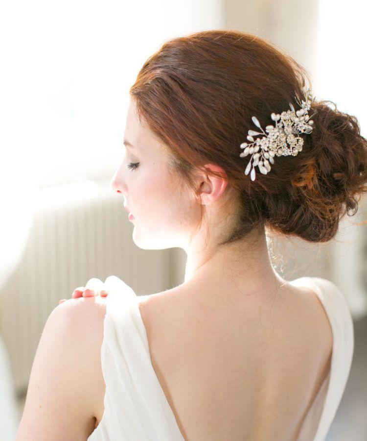 acessorios-para-cabelos04 Cabelos da noiva: acessório de cabeça