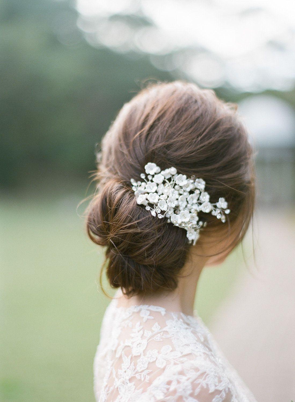 acessorios-para-cabelos07 Cabelos da noiva: acessório de cabeça