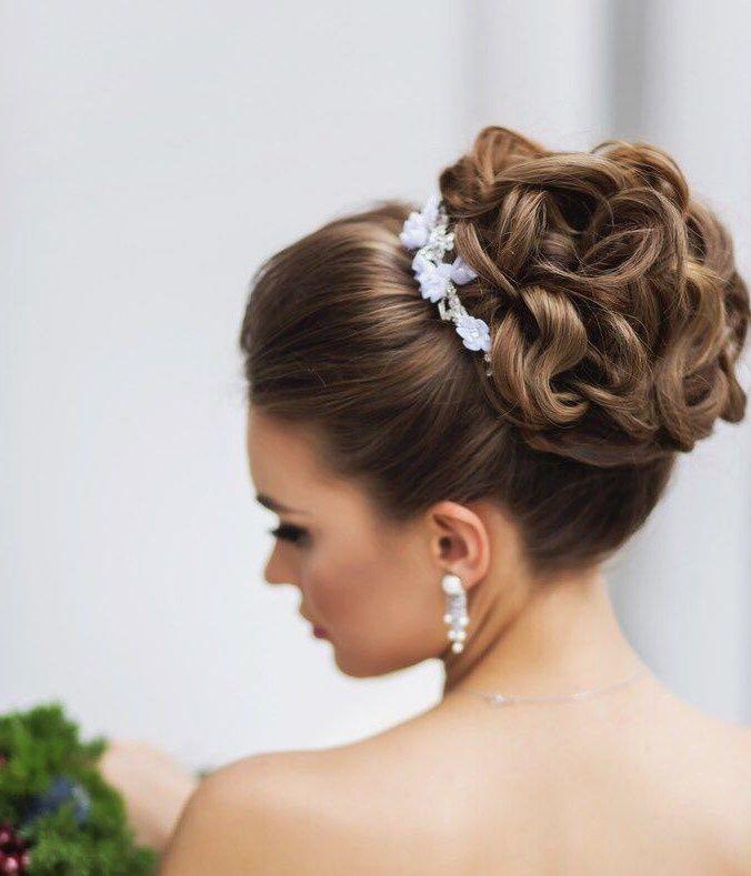 acessorios-para-cabelos18 Cabelos da noiva: acessório de cabeça