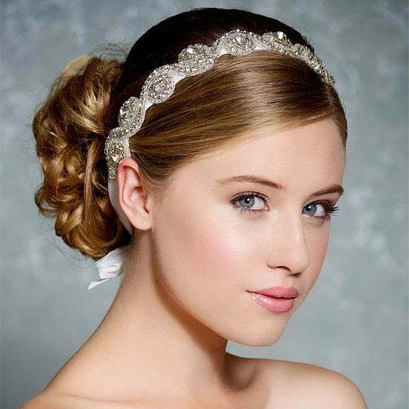 acessorios-para-cabelos20 Cabelos da noiva: acessório de cabeça