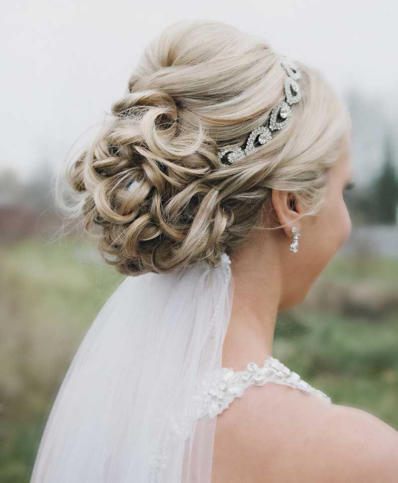 acessorios-para-cabelos21 Cabelos da noiva: acessório de cabeça