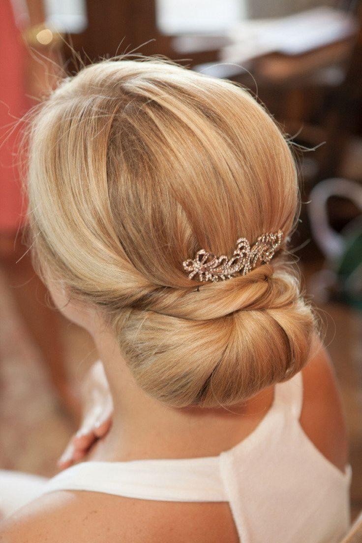 acessorios-para-cabelos23 Cabelos da noiva: acessório de cabeça