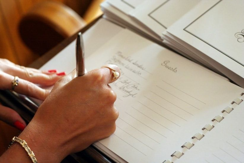 lista-de-convidados03 Disse SIM, e agora? Lista de convidados | Casamentando com Pri Vicente