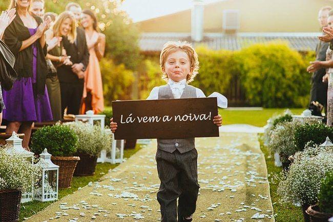 pajens-e-daminhas06 Quando o fofo pode ser ainda mais - Pajens e Daminhas | Casamentando com Pri Vicente