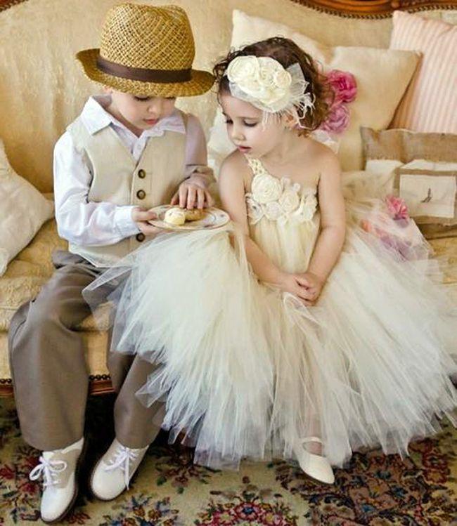 pajens-e-daminhas25 Quando o fofo pode ser ainda mais - Pajens e Daminhas | Casamentando com Pri Vicente
