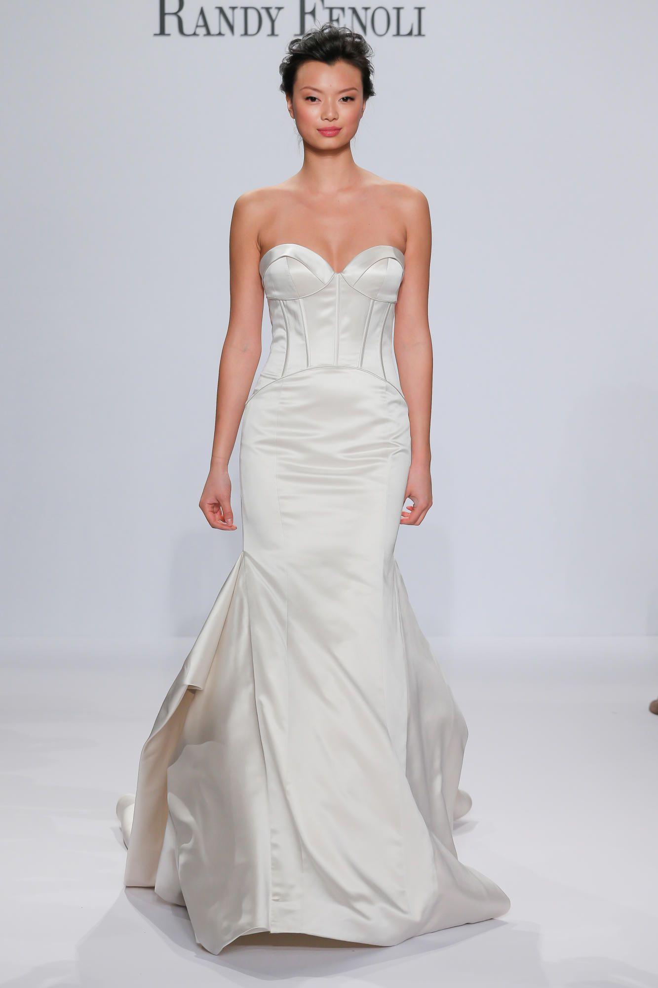 randy-fenoli-spring-2018-bridal-corset-gown Tendências de vestidos de noiva para 2018