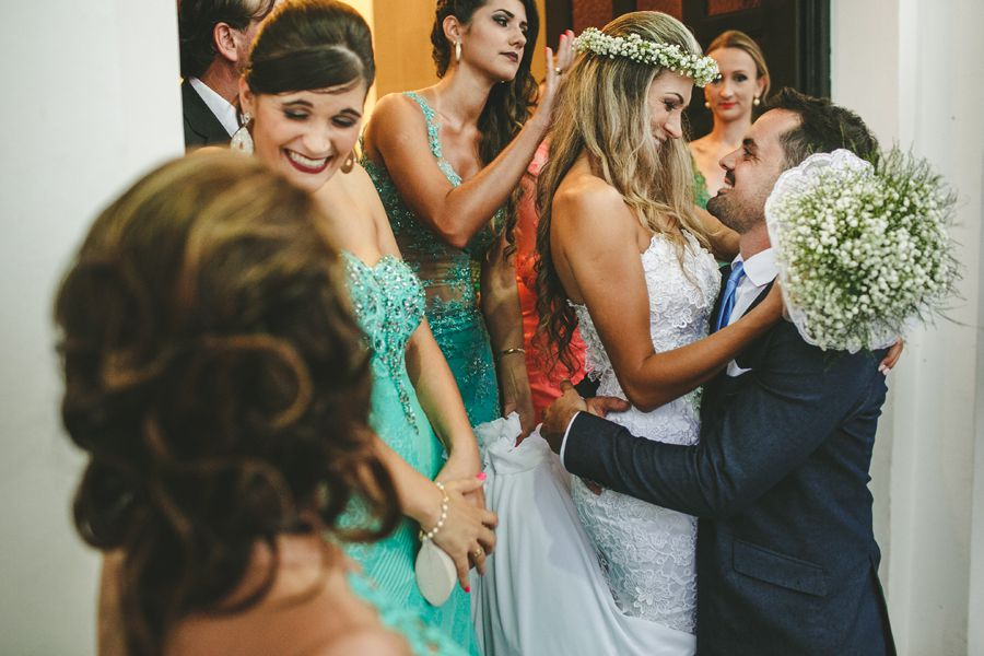 GBF-223 Simples e Perfeito, Mini Wedding Rústico - Priscila e Thiago