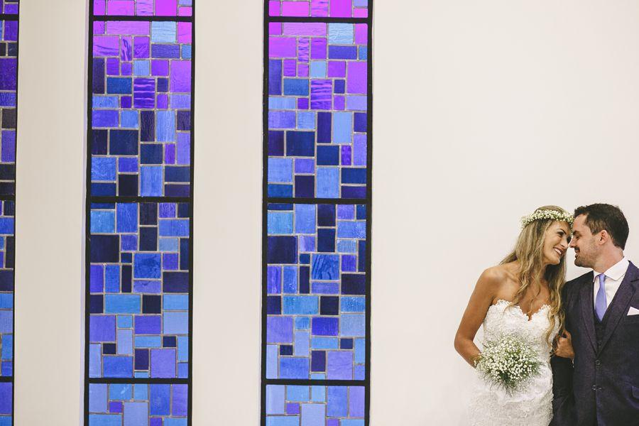 GBF-233 Simples e Perfeito, Mini Wedding Rústico - Priscila e Thiago