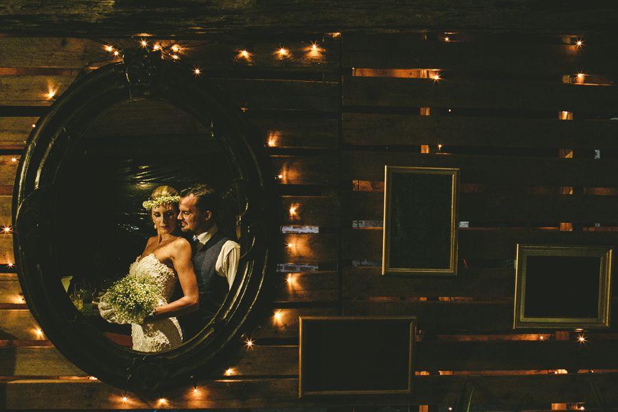GBF-516 Simples e Perfeito, Mini Wedding Rústico - Priscila e Thiago