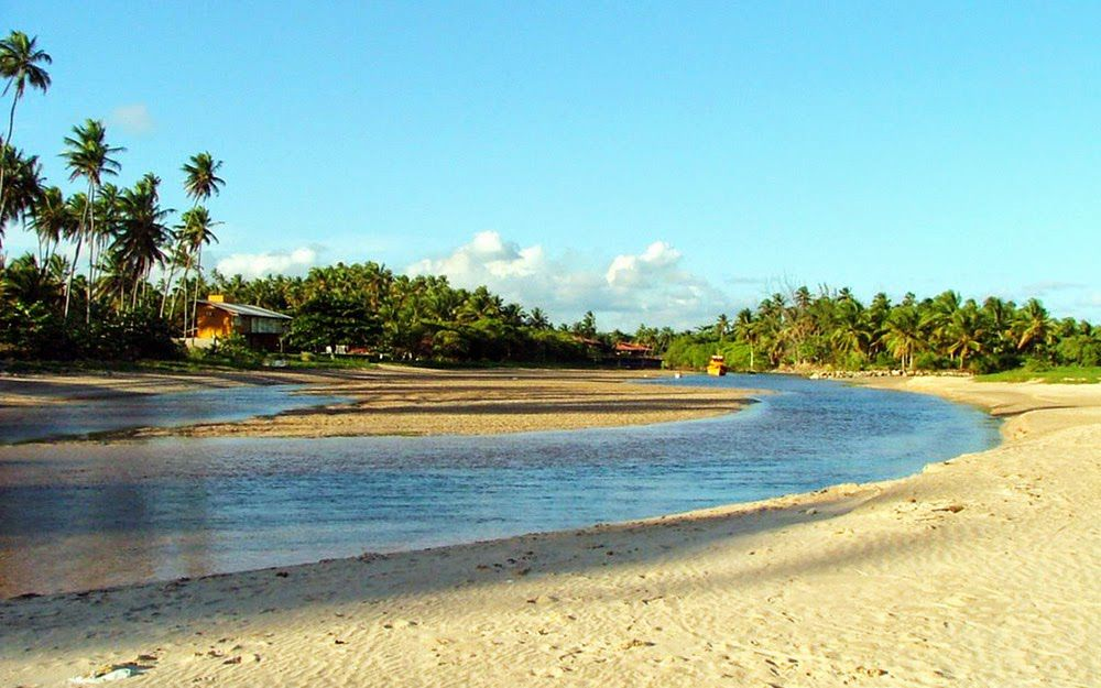 Praia-do-Camacho_maragogi Maragogi o Caribe Brasileiro | Lua de Mel