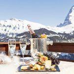 Restaurantes com vistas espetaculares | Lua de Mel
