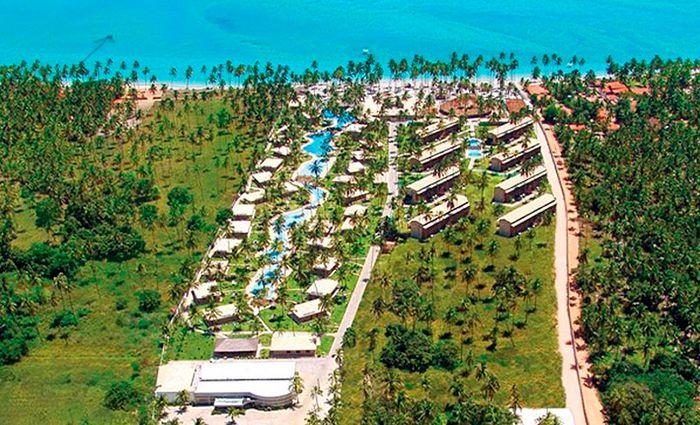 hotel-grand-oca-maragogi Maragogi o Caribe Brasileiro | Lua de Mel