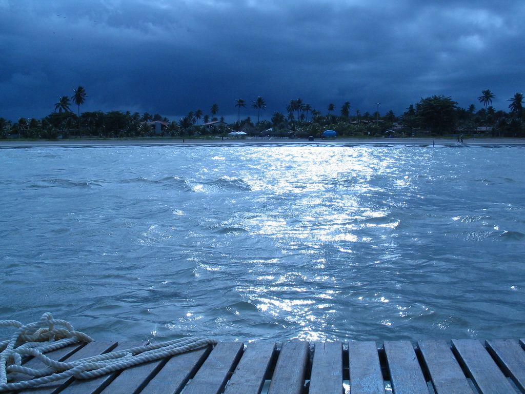 maragogi-noite Maragogi o Caribe Brasileiro | Lua de Mel