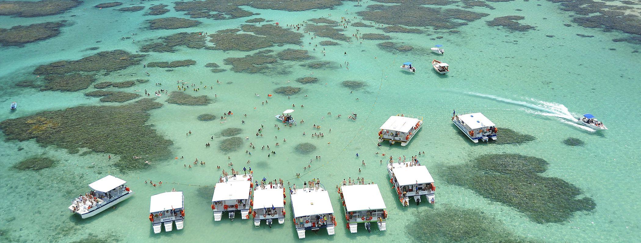 maragogi Maragogi o Caribe Brasileiro | Lua de Mel