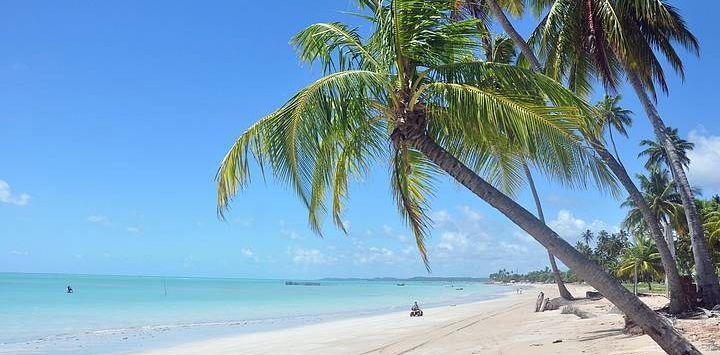maragogi3 Maragogi o Caribe Brasileiro | Lua de Mel