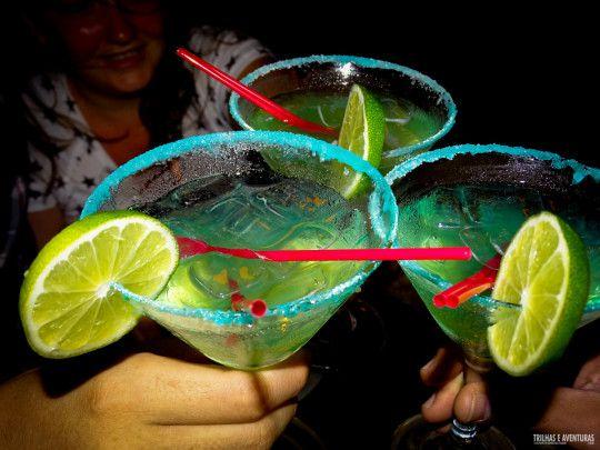 noite-em-maragogi Maragogi o Caribe Brasileiro | Lua de Mel