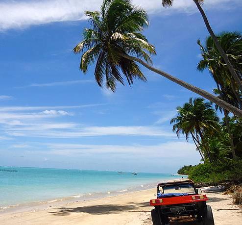 passeio-de-bugue-ponta-do-mangue Maragogi o Caribe Brasileiro | Lua de Mel