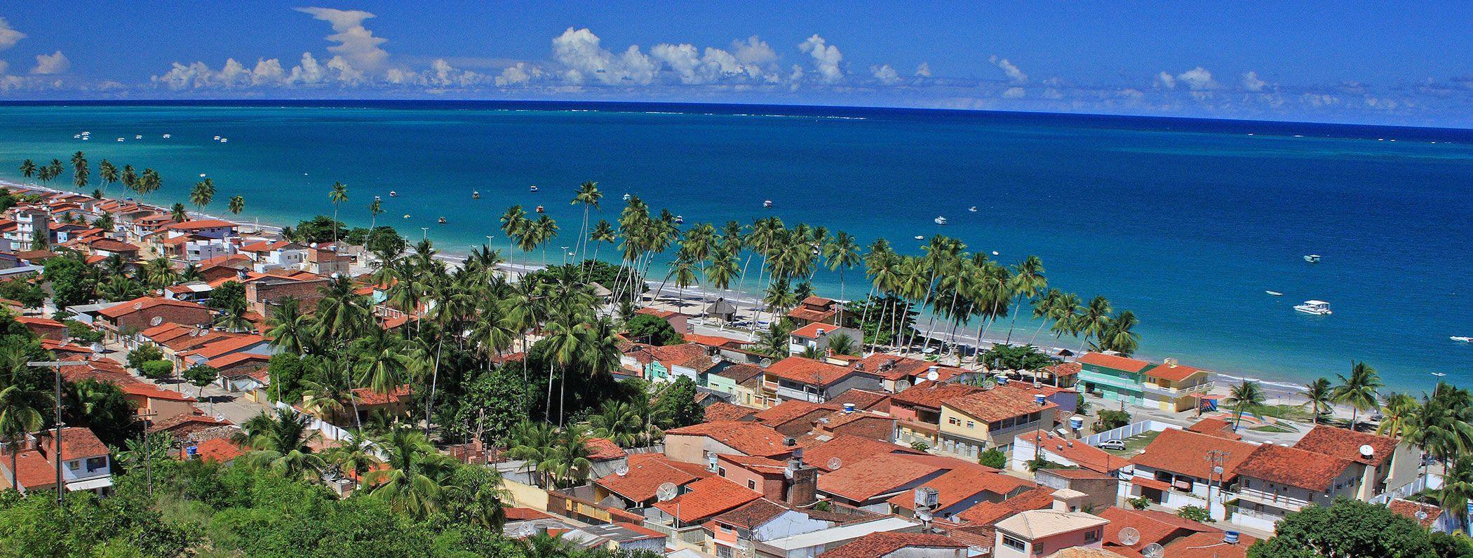 praia-de-maragogi Maragogi o Caribe Brasileiro | Lua de Mel