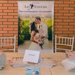 Evento Le Noivas, Espaço Escandinavo | Eventos de Casamento