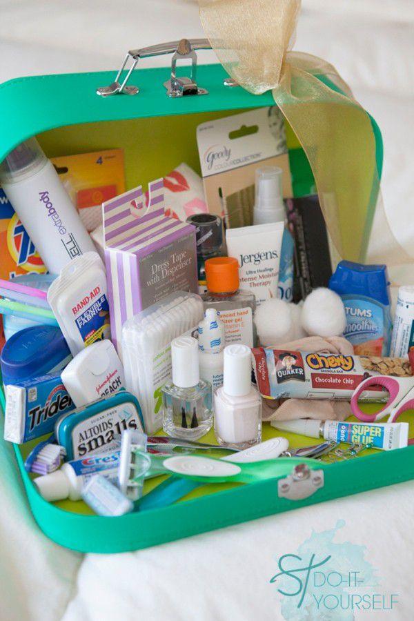 kit-emergencia-noivas02 Kit de emergência do Dia do casamento | Dicas