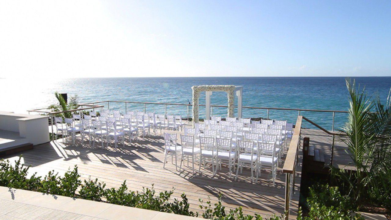 Anguila Melhores locais de casamento no Caribe | Destination Weeding