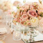 Flores no casamento | Casamentando com Pri Vicente