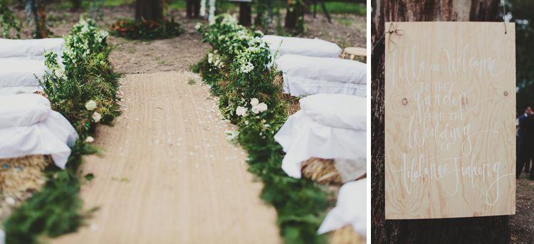 casamento-rustico00a Casamento rústico, Vestido clássico   Casamentos reais