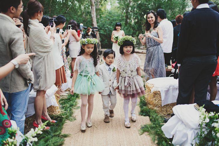 casamento-rustico00b Casamento rústico, Vestido clássico   Casamentos reais