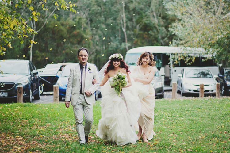 casamento-rustico05 Casamento rústico, Vestido clássico   Casamentos reais