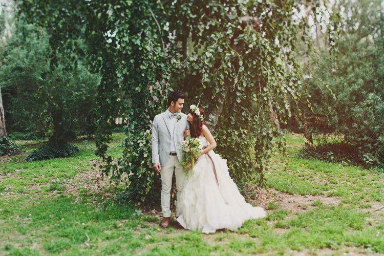casamento-rustico14 Casamento rústico, Vestido clássico   Casamentos reais