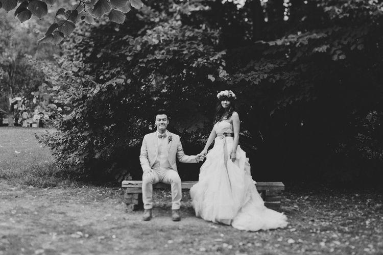 casamento-rustico16 Casamento rústico, Vestido clássico   Casamentos reais