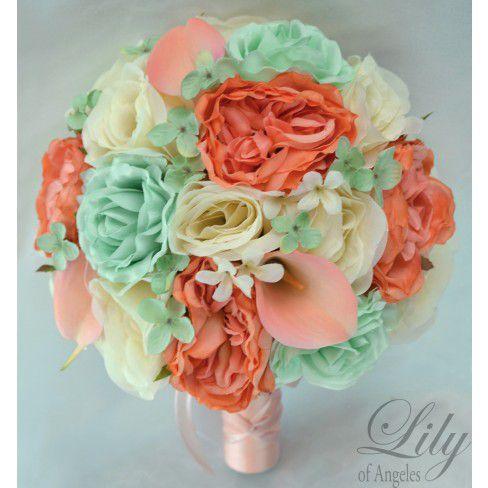 flores01 Flores no casamento | Casamentando com Pri Vicente