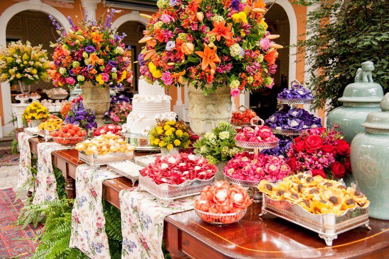 flores03 Flores no casamento | Casamentando com Pri Vicente
