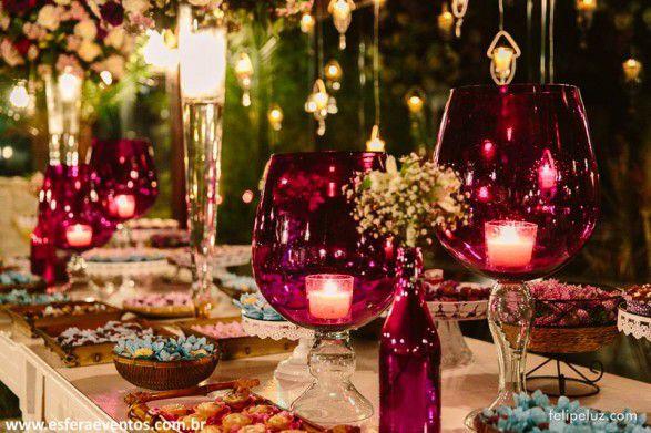 flores10 Flores no casamento | Casamentando com Pri Vicente