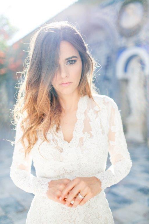 kiki-anders04 Um casamento de conto de fadas - Kiki e Anders | Casamentos reais