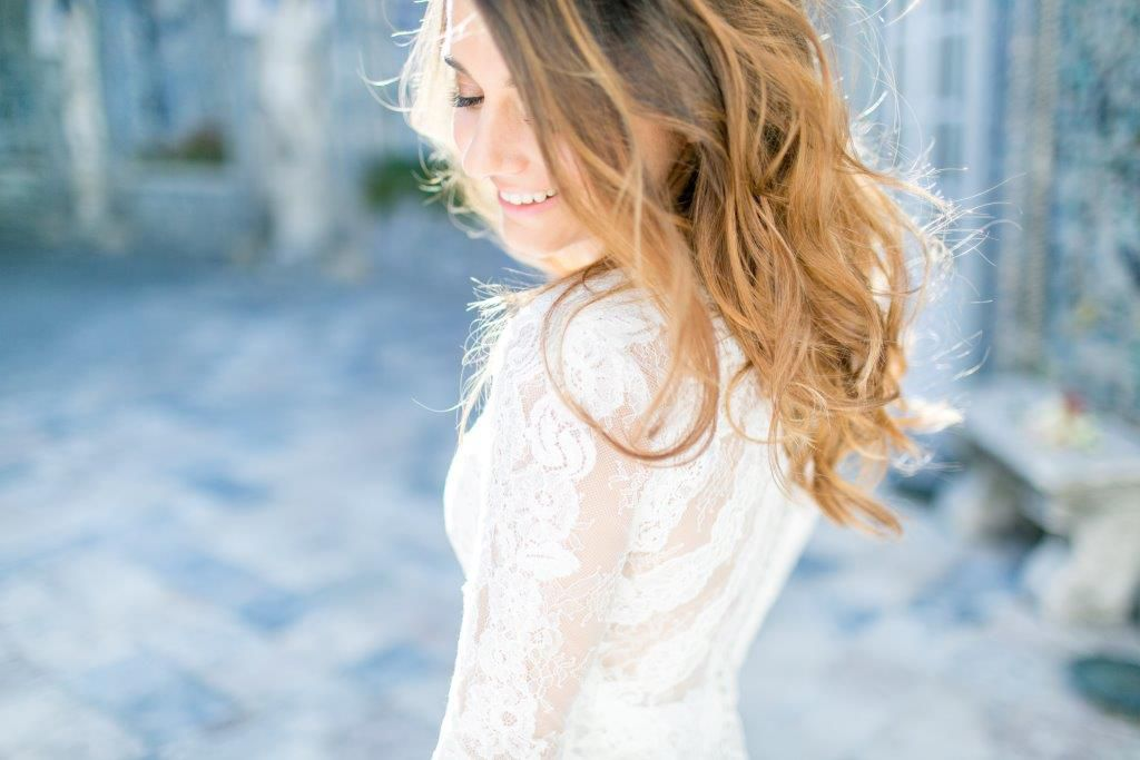 kiki-anders05 Um casamento de conto de fadas - Kiki e Anders | Casamentos reais
