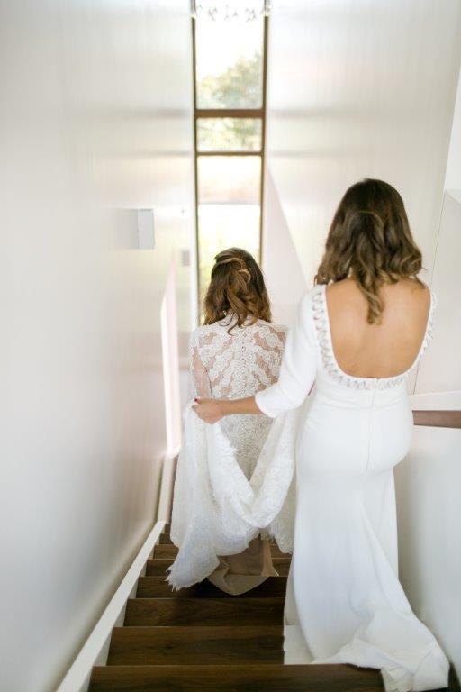 kiki-anders08 Um casamento de conto de fadas - Kiki e Anders | Casamentos reais