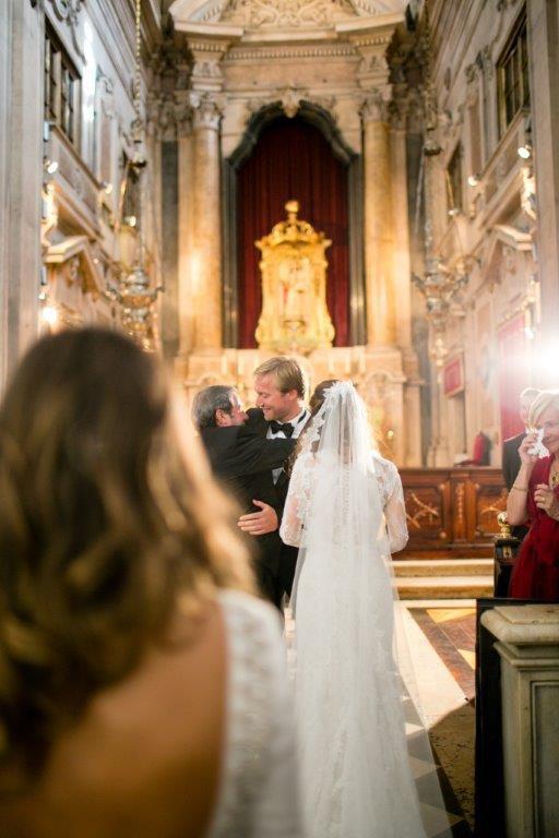 kiki-anders11 Um casamento de conto de fadas - Kiki e Anders | Casamentos reais