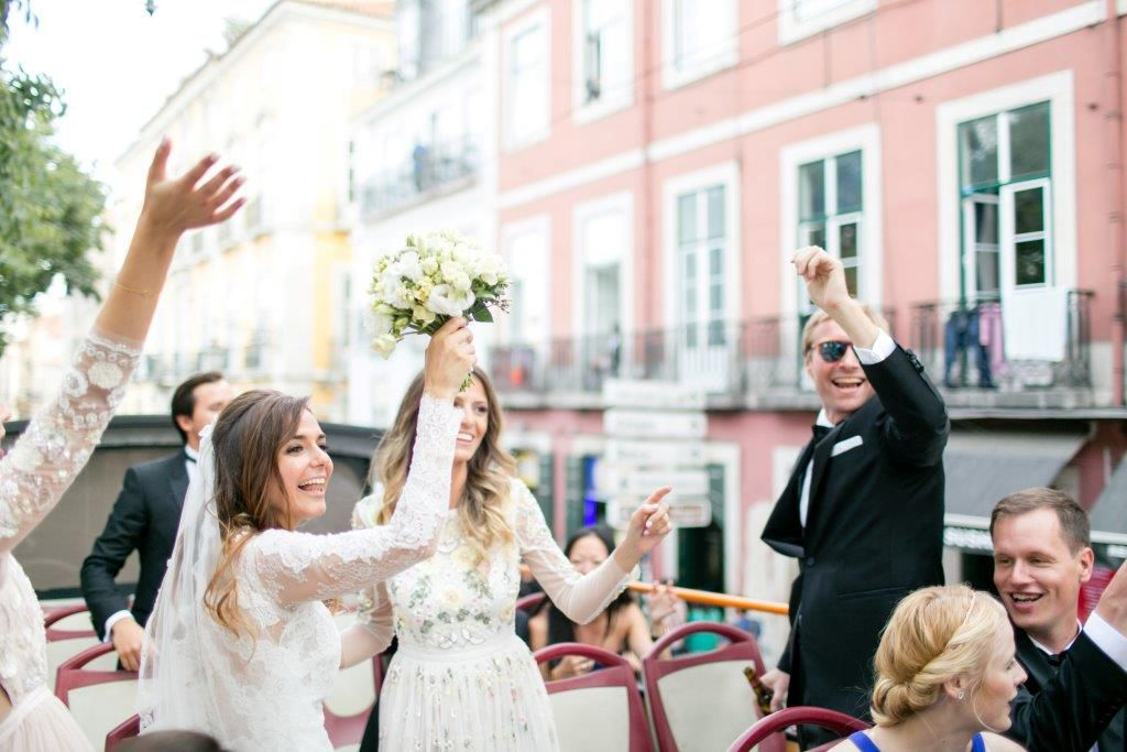 kiki-anders13 Um casamento de conto de fadas - Kiki e Anders | Casamentos reais