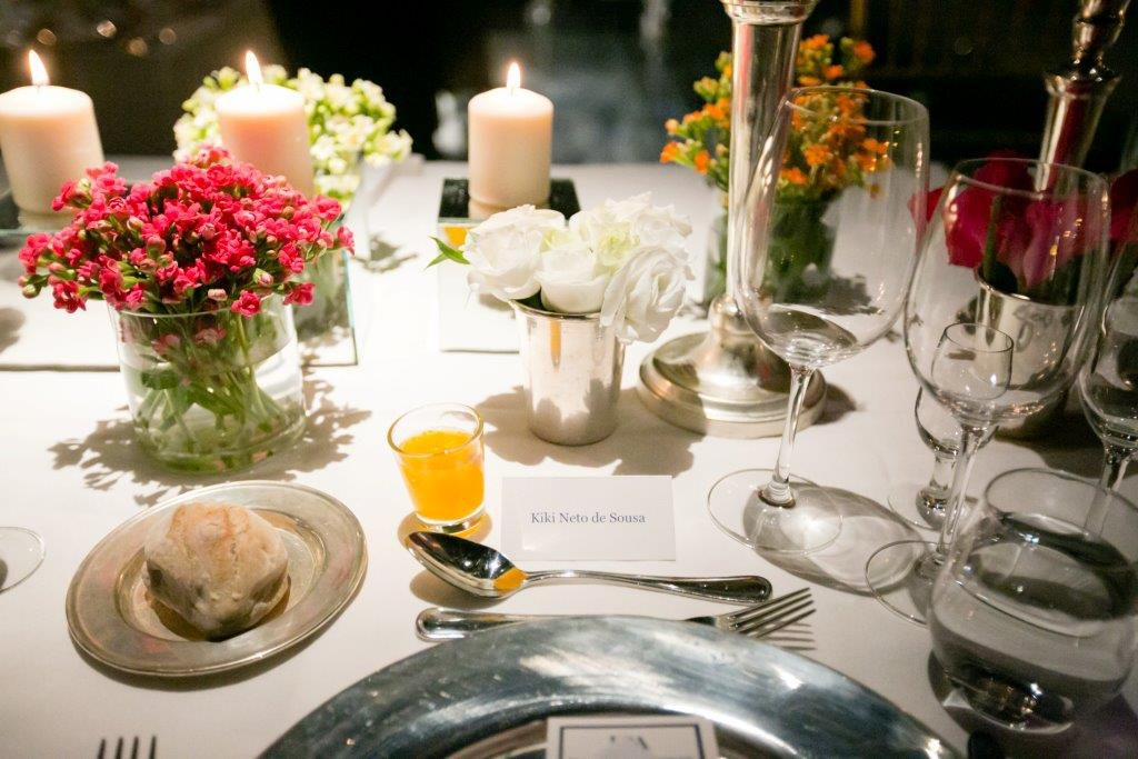 kiki-anders16 Um casamento de conto de fadas - Kiki e Anders | Casamentos reais