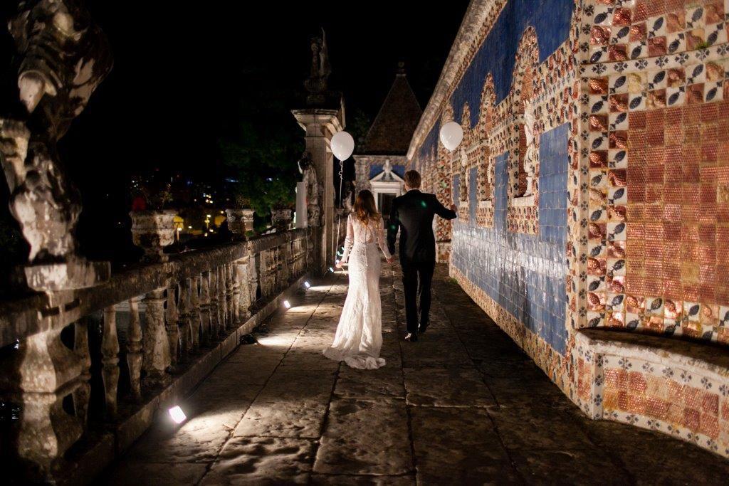 kiki-anders17 Um casamento de conto de fadas - Kiki e Anders | Casamentos reais