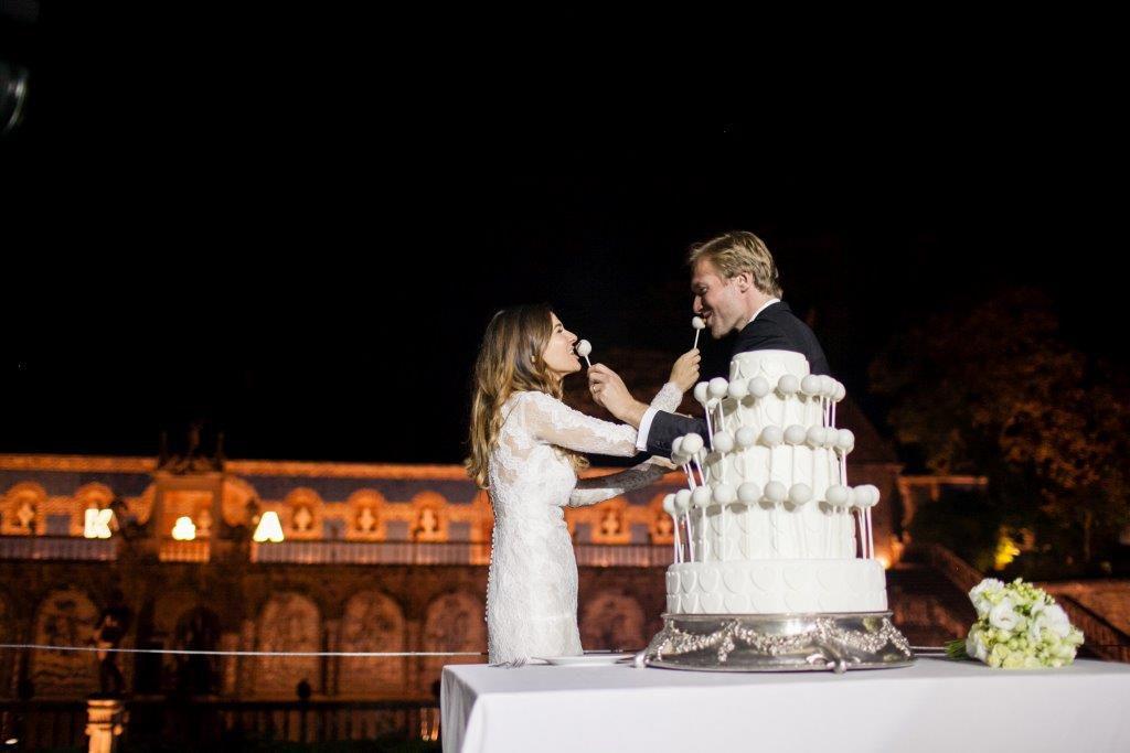 kiki-anders18 Um casamento de conto de fadas - Kiki e Anders | Casamentos reais